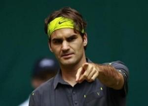 Roger Federer, Novac Djokovic and Andy Murray Qualified for quarterfinals of Dubai Tennis Championship 2015.