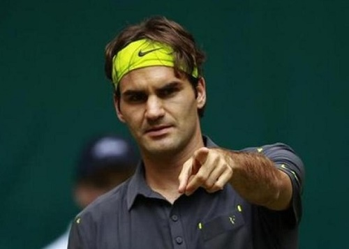 Roger Federer, Novac Djokovic and Andy Murray Qualified for quarterfinals of Dubai Tennis Championship 2015.
