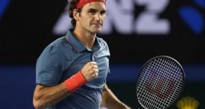 Federer qualifies for semi-final at Dubai Tennis Championships