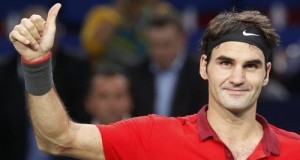 Roger Federer reaches at Dubai Tennis Championships Final to defend title
