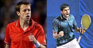 Rohan Bopanna, Daniel Nestor pair wins Dubai ATP 2015 Title.