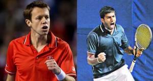 Rohan Bopanna, Daniel Nestor pair wins Dubai ATP 2015 Title