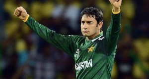 Saeed Ajmal action gets clean chit, Will he play 2015 world cup?