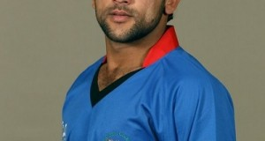 Shafiqullah Shafiq replaces Merwais Ashraf in AFG cwc15 team