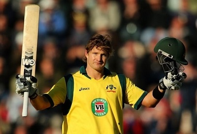 Shane Watson amongst top all-rounders of 2015 cricket world cup.
