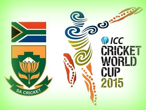 South Africa cricket team 2015 world cup analysis and predictions.