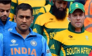 South Africa vs India cricket world cup 2015 preview and predictions.