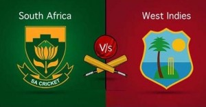 South Africa vs West Indies world cup 2015 preview and predictions.