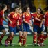 Spain matches schedule for 2015 FIFA women's world cup