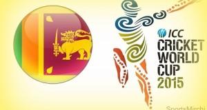 Sri Lanka Cricket Team preview, analysis 2015 ICC world cup