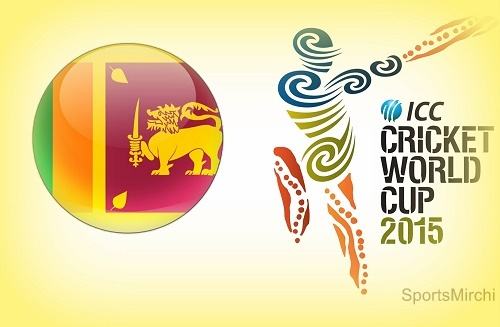Sri Lanka cricket team 2015 world cup preview and analysis.