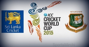 Sri Lanka vs Bangladesh world cup 2015 Preview, predictions
