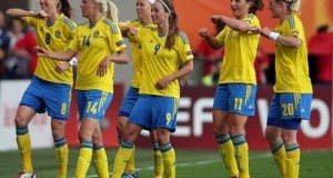 Sweden matches schedule for FIFA women's world cup 2015