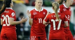 Switzerland schedule for 2015 FIFA Women's world cup