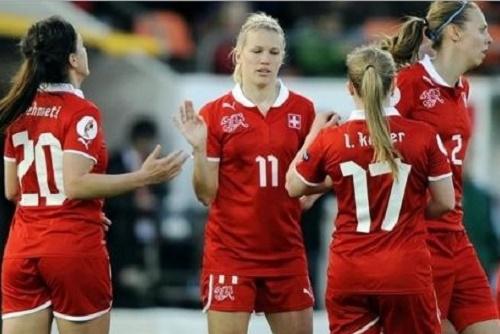 Switzerland matches schedule 2015 FIFA women's world cup.