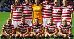 United States matches for FIFA women's world cup 2015