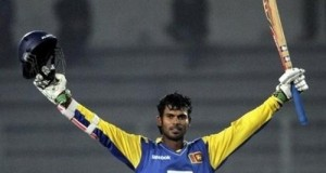Tharanga replaced Jeevan Mendis In Sri Lanka world cup squad
