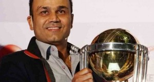 Sehwag picks IND, AUS, SA & NZ for 2015 world cup semifinals