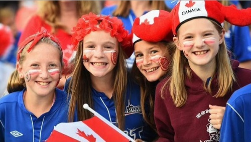 Visa cardholders can buy tickets for 2015 FIFA women's world cup from 6 to 25 feb.