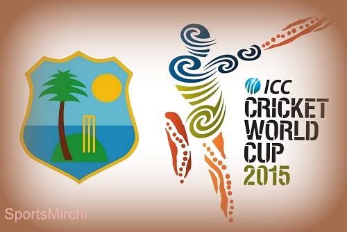 West Indies cricket team 2015 world cup preview and predictions.