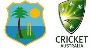 Australia tour of West Indies 2015