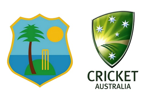 West Indies vs Australia series 2015.