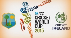 West Indies vs Ireland 2015 world cup preview, live streaming info