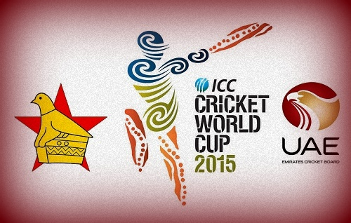 ZIM vs UAE 2015 world cup preview, live streaming.
