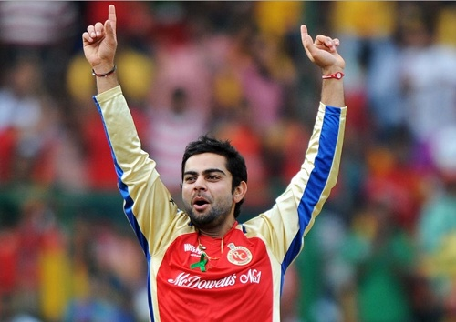 list of players royal challengers bangalore buy in IPL auction 2015.