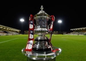 2014-15 FA Cup Semi-Final line ups, fixtures and schedule.