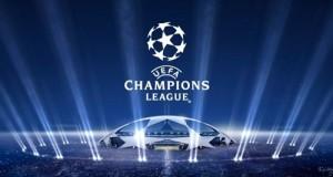 2014-15 UEFA Champions League Quarter-Final Teams confirmed