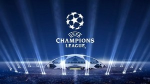 2014-15 UEFA Champions League Quarter-Final Teams confirmed.