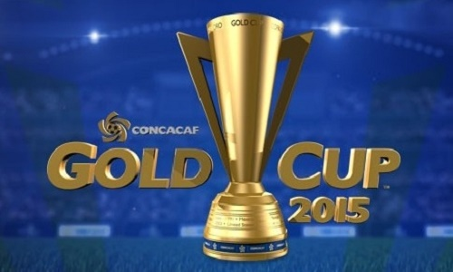 2015 CONCACAF Gold Cup Groups, schedule and time table declared.