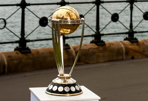 2015 ICC Cricket world Cup Semi-Final lineups.