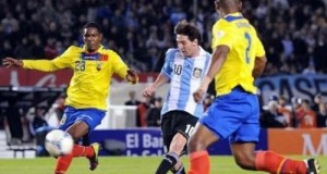 Argentina vs Ecuador Live Streaming, Telecast, Preview Friendly 31-03-2015