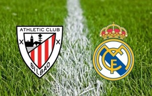 Athletic Bilbao vs Real Madrid Live Streaming, Preview and tv info.