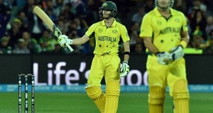 Australia beat Pakistan to set up world cup semi-final vs India