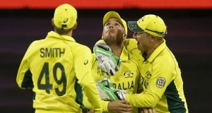Australia creates history to beat Afghanistan by 275 runs in cwc15