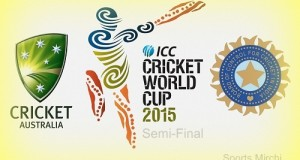 Australia vs India 2015 world cup semi-final preview, predictions