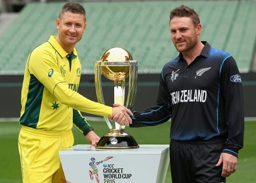 Australia vs New Zealand world cup final preview, predictions.