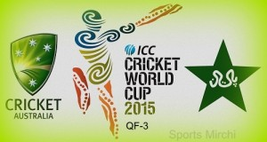 Australia vs Pakistan 3rd Quarter-Final world cup 2015 Preview