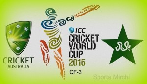 Australia vs Pakistan 3rd Quarter-Final world cup 2015 Preview.