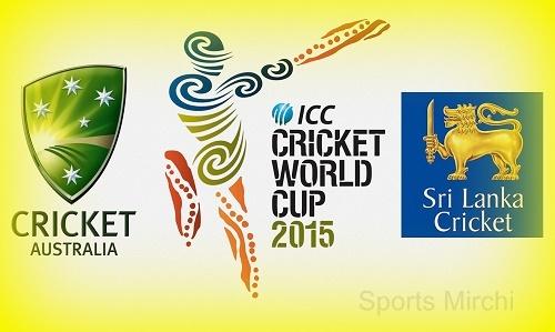 Australia vs Sri Lanka cwc15 live streaming, score, telecast, preview.