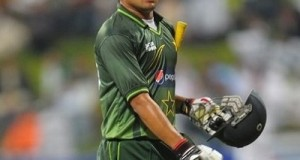 Azhar Ali to Captain Pakistan in One-Day Internationals