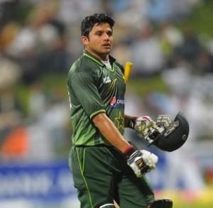 Azhar Ali to Captain Pakistan in One-Day Internationals.