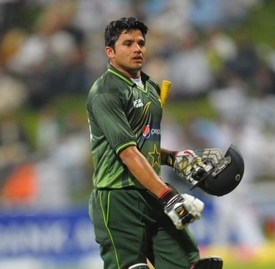 Azhar Ali to Captain Pakistan in One-Day Internationals.