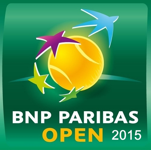 BNP Paribas Open Men's Singles Players list 2015.