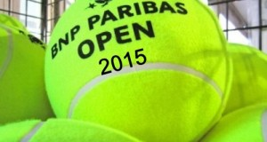 BNP Paribas Open – Women's Singles Players list 2015