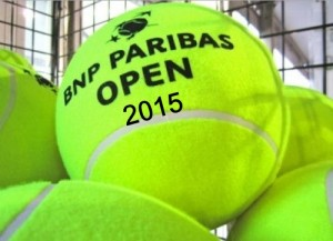 BNP Paribas Open Women's Singles Players list 2015.