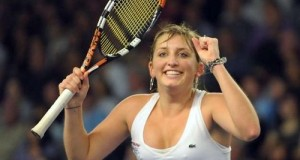 Bacsinszky, Garcia reaches to final at Monterrey Open final